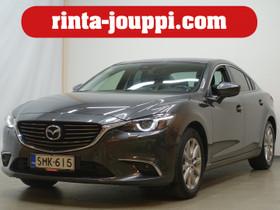 Mazda Mazda6, Autot, Salo, Tori.fi