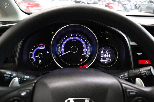 Honda JAZZ 21