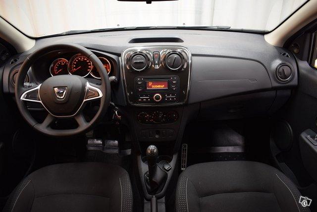 Dacia Sandero 9