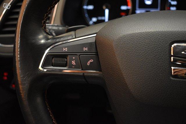 Seat Leon X-Perience 21