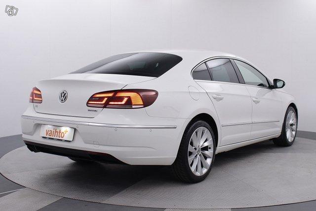 Volkswagen CC 6