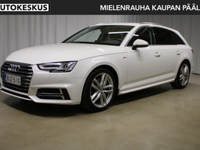 Audi A4, Autot, Hämeenlinna, Tori.fi