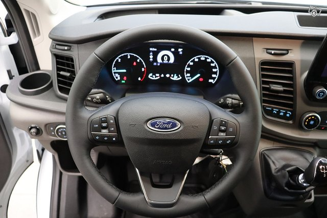 Ford TRANSIT 7