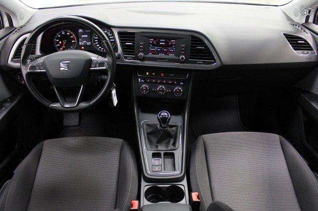 Seat Leon ST 15