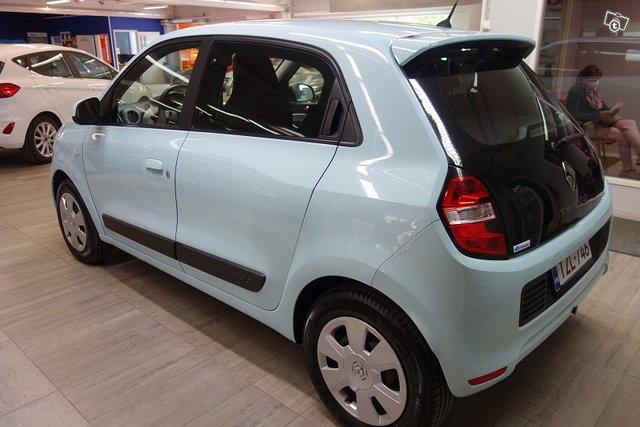 Renault Twingo 4