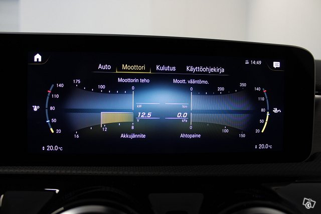 Mercedes-Benz A 24