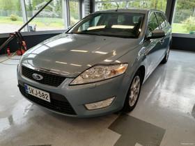 Ford Mondeo, Autot, Mäntsälä, Tori.fi