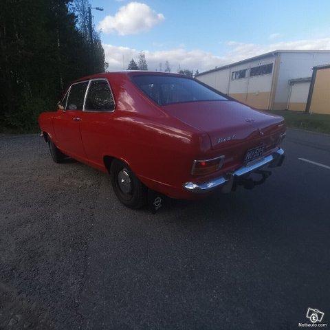 Opel Kadett 9