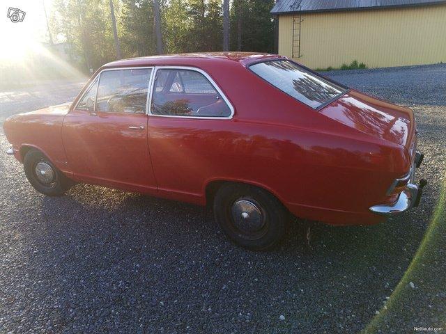 Opel Kadett 17