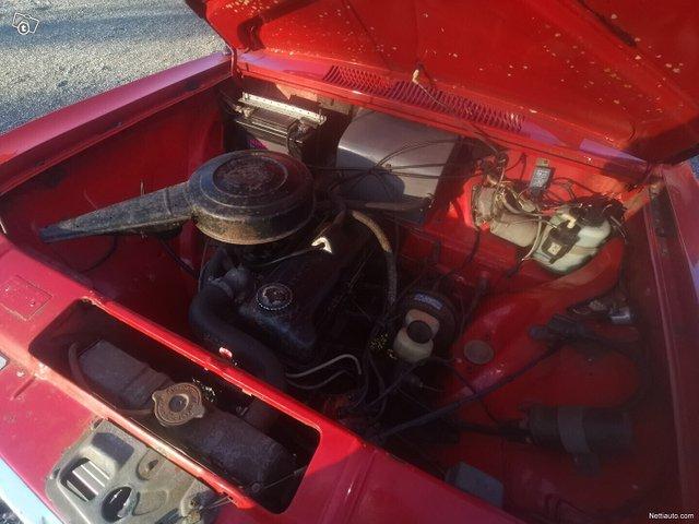 Opel Kadett 18