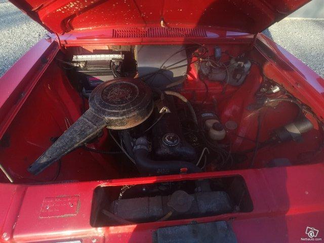 Opel Kadett 19