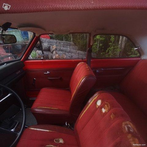 Opel Kadett 22