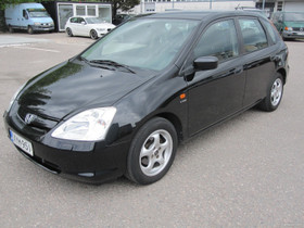Honda Civic, Autot, Kerava, Tori.fi