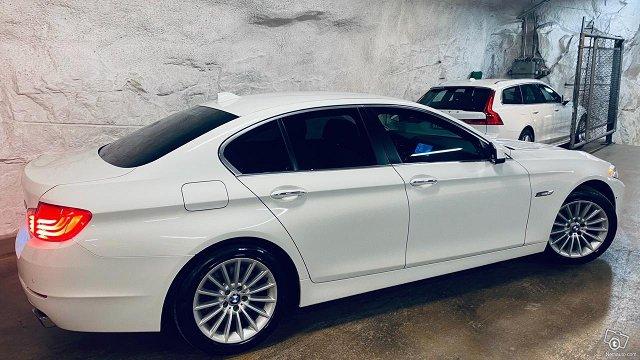 BMW 550 7