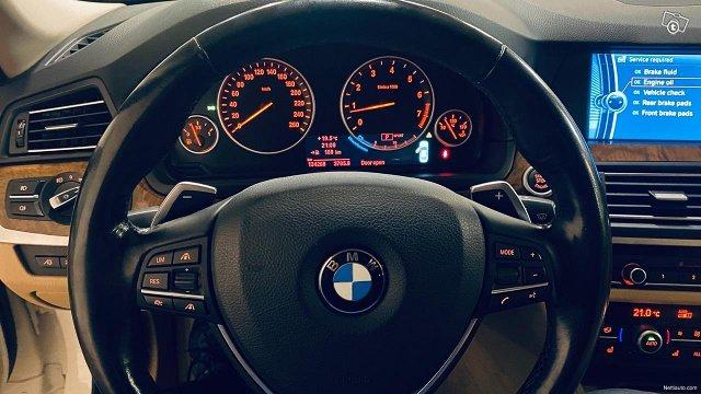 BMW 550 11