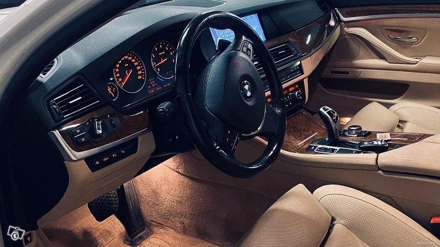 BMW 550 18