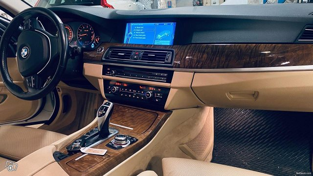 BMW 550 20