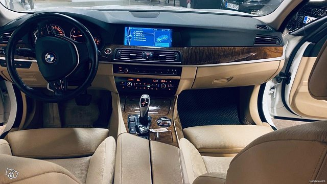 BMW 550 21