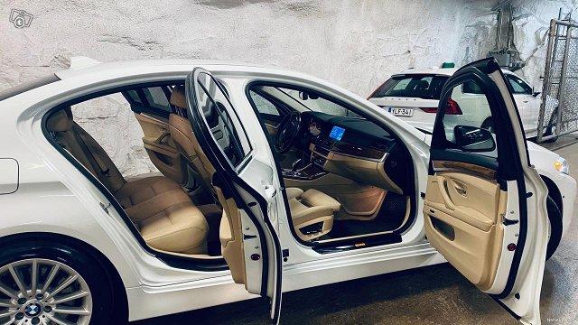 BMW 550 22