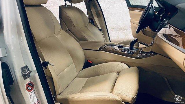 BMW 550 24