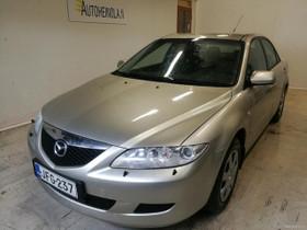 Mazda 6, Autot, Heinola, Tori.fi