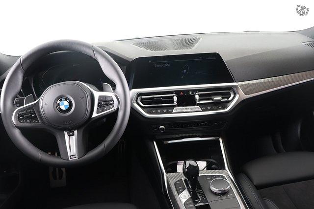 BMW 3-SARJA 15