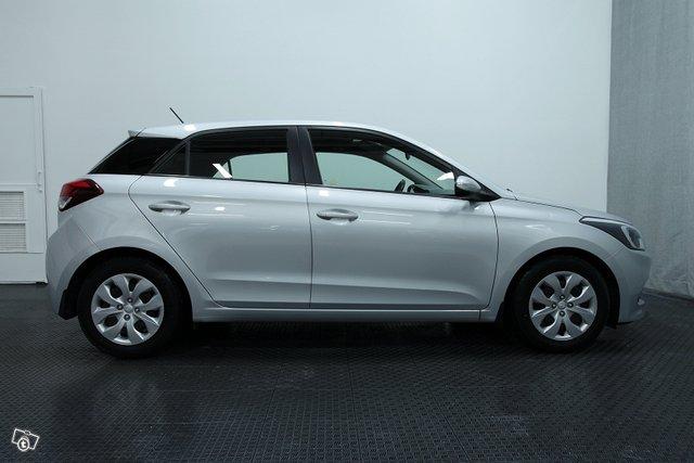 Hyundai I20 5D 18
