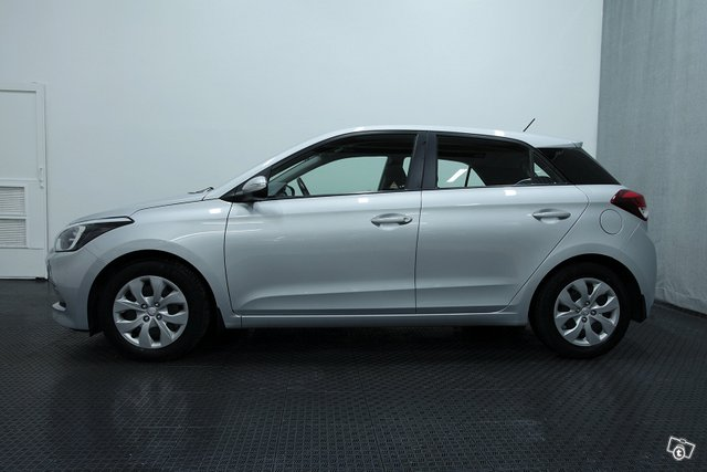 Hyundai I20 5D 19