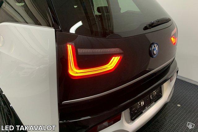 BMW I3s 7