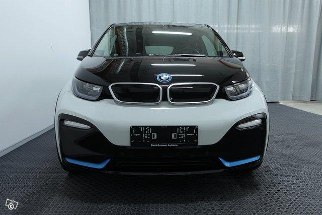 BMW I3s 17