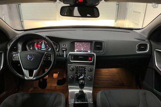 Volvo V60 20