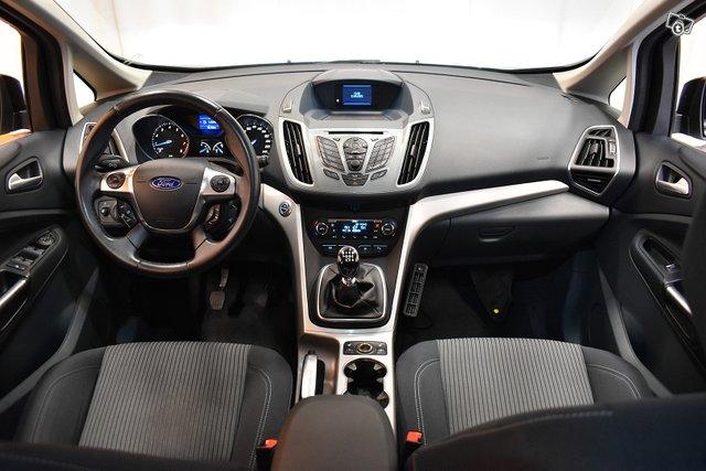 Ford C-MAX GRAND 14