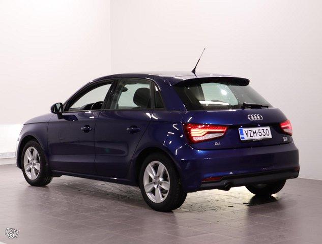 Audi A1 5