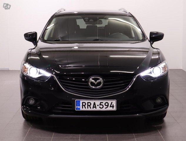 Mazda Mazda6 3