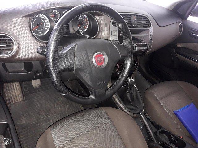 Fiat Bravo 6