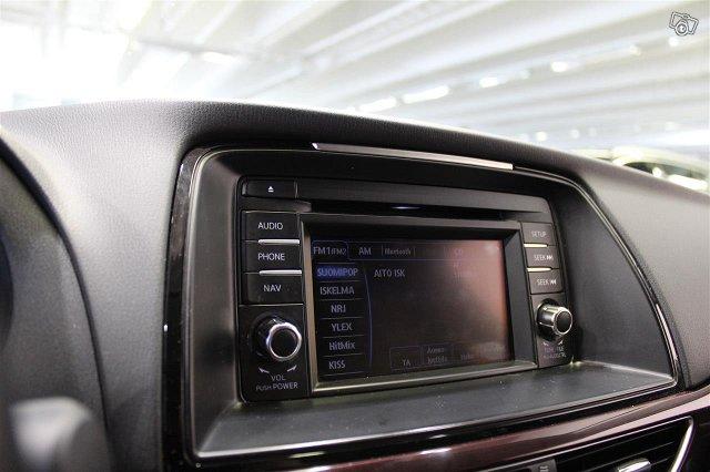 Mazda Mazda6 10