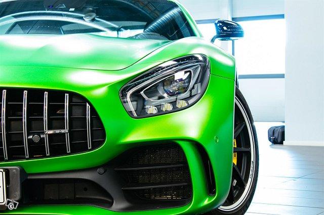 Mercedes-AMG AMG GT R 4