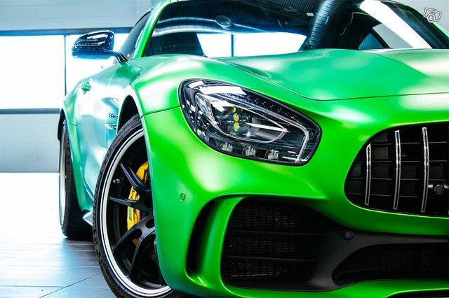 Mercedes-AMG AMG GT R 6