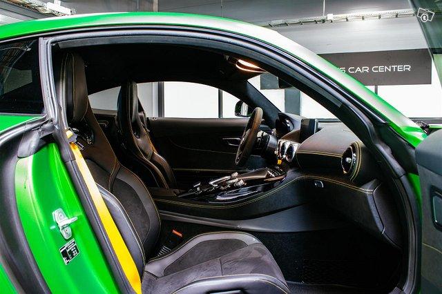 Mercedes-AMG AMG GT R 11
