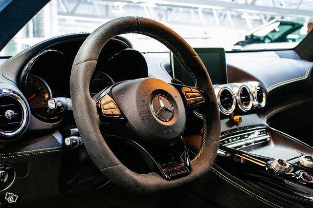Mercedes-AMG AMG GT R 14