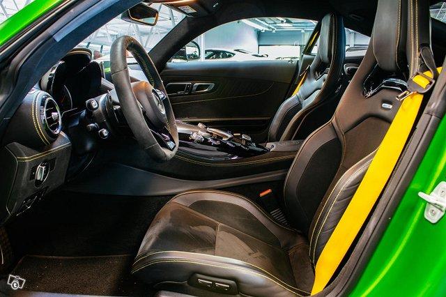 Mercedes-AMG AMG GT R 15