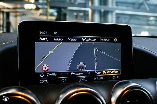 Mercedes-AMG AMG GT R 18