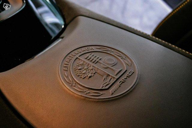 Mercedes-AMG AMG GT R 19