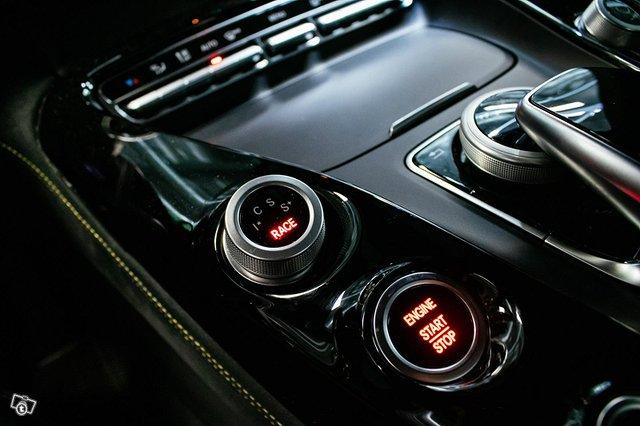 Mercedes-AMG AMG GT R 20