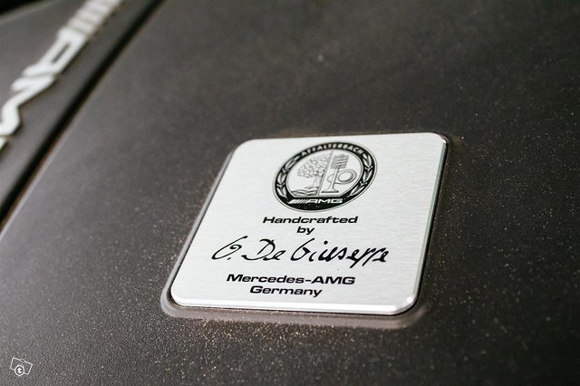 Mercedes-AMG AMG GT R 25