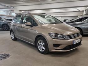 Volkswagen Golf Sportsvan, Autot, Espoo, Tori.fi
