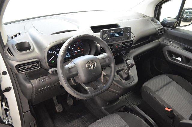 Toyota Proace CITY Verso 7