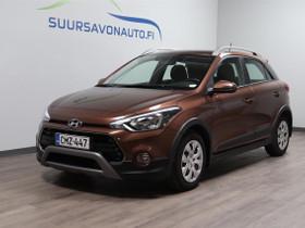Hyundai I20 Active Cross, Autot, Mikkeli, Tori.fi