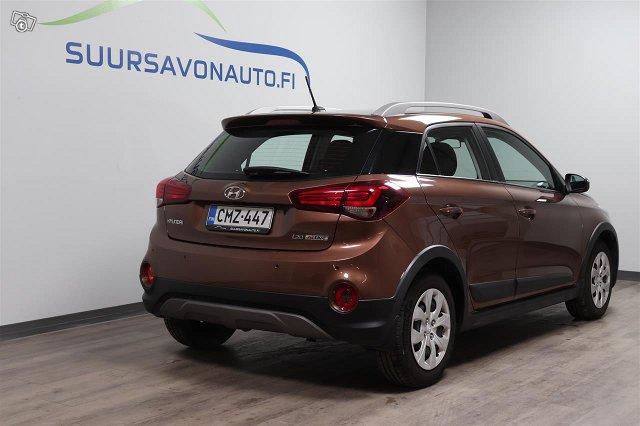 Hyundai I20 Active Cross 5