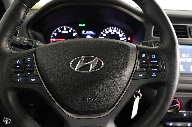 Hyundai I20 Active Cross 14